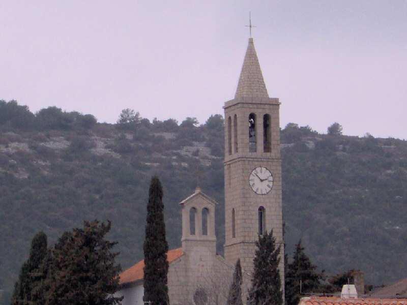 bozava dugi otok crkva sv nikole
